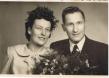 Hochzeit von Piotr und Janina (30.12.1950)