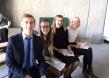 Schüler aus Baarn
