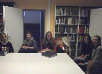 Freisinger Schüler besuchen Stadtarchiv
