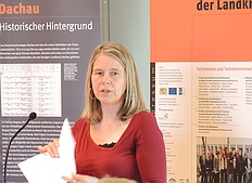 Sabine Gerhardus
