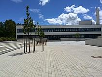 Camerloher Gymnasium Juni 2016